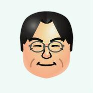 Satoru Iwata 5