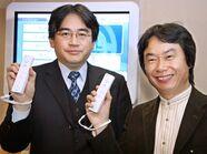 Satoru Iwata 4