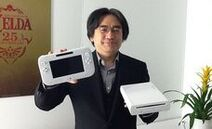 Satoru Iwata 3