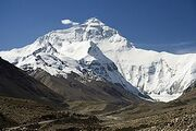 256px-Everest North Face toward Base Camp Tibet Luca Galuzzi 2006 edit 1