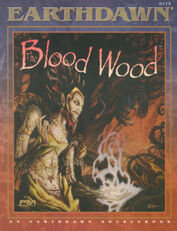 The blood wood product image