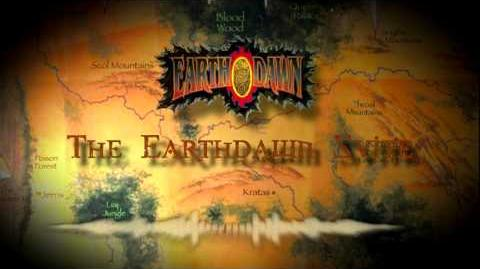 Earthdawn Suite