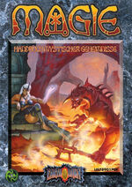 Product image cover magie handbuch mystischer geheimnisse