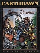 Product image cover path of deception