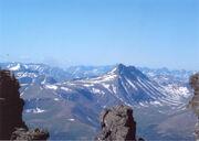 Scol Mountains