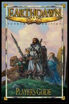 Product image cover earthdawn fourth edition player s guide