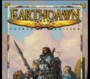 Source:Earthdawn Fourth Edition: Player's Guide
