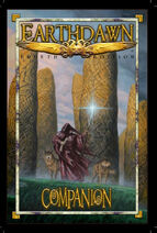 Product image cover earthdawn fourth edition companion