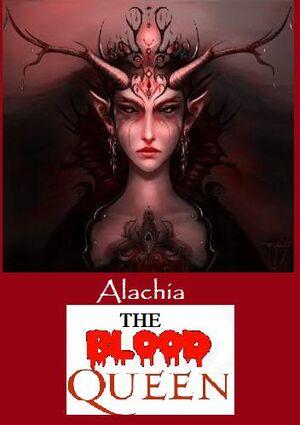 Alachia the Blood Queen