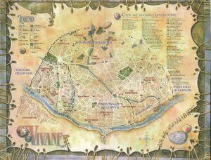 Vivane-Map