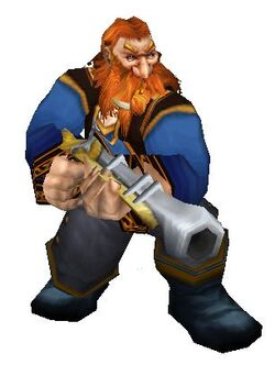 Thorvauld