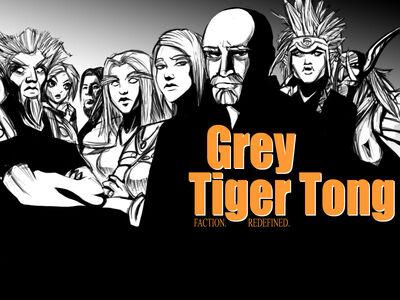 GreyTigerTong