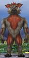 Body-Athletic Male-Tusken
