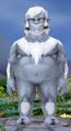 Body-Rotound Male-Yeti