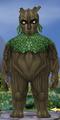 Body-Rotound Male-Sylvan
