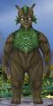 Body-Rotound Female-Sylvan