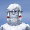 Face-Normal Male-Yeti