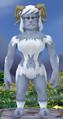 Body-Normal Female-Yeti