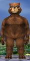 Body-Rotound Male-Ursine