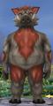 Body-Rotound Male-Tusken