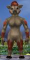 Body-Normal Female-Tusken