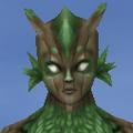 Face-Intense Female-Sylvan