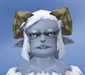 Face-Intense Female-Yeti