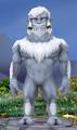 Body-Athleti Male-Yeti