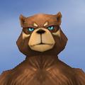 Face-Normal Male-Ursine