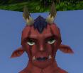 Intense daemon deamon