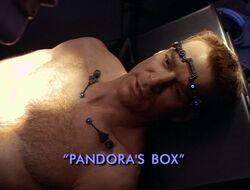 Pandora's box title