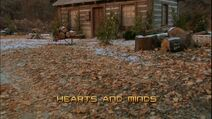 Hearts and Minds Title Card