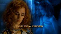 Melinda Deines s4 Title Card