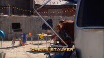 Dream Stalker Title Card