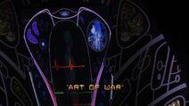 Art of War Title Card