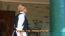 Take No Prisoners Title Card