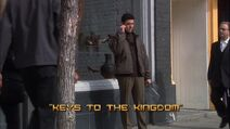 Keys to the Kingdom Title Card