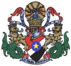 Sealand coat of arms federal2