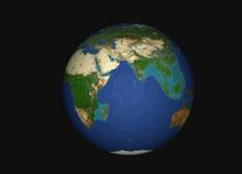 TerraNovaPlanet