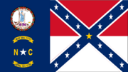 Virlinian flag