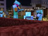 Coolgamer127's Battle of Kraftier