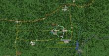 Pripyat - Districts