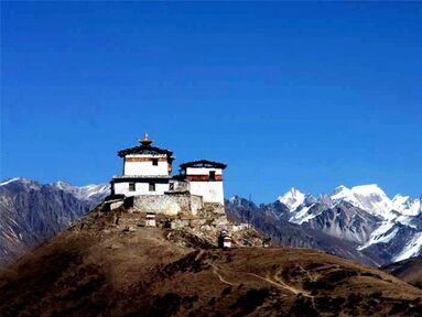 Lingzhi Dzong 01