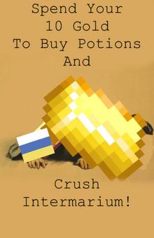 Crush Intermarium