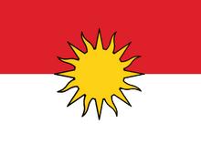 Cree Flag-0