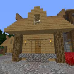 0_Sirius_0's House