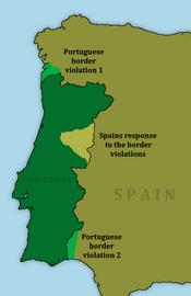 Border conflict-0