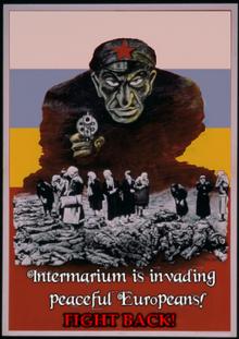 Coalition propaganda against dymoslaw