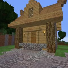 Brady2100's House