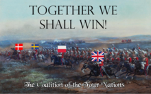 Coalition of the 4 nations